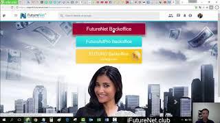 FutureNet là gì? Có nên kiếm tiền online với FutureNet