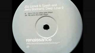 JSJ - deep love 9 (JSJ 11.5 remix)
