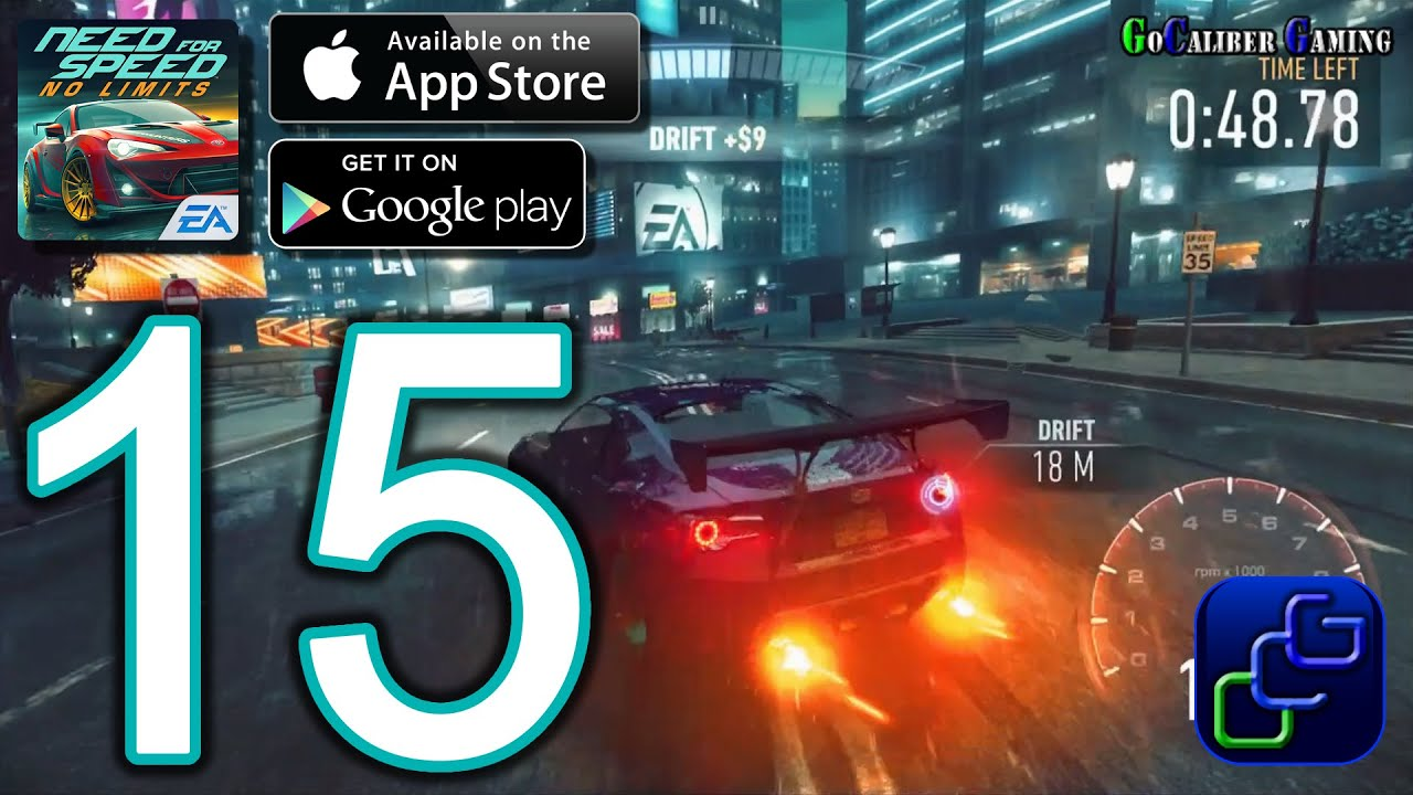 Need for speed no limits android ios walkthrough part 15 car need for speed no limits android ios walkthrough part 15 car series uber subaru chapter 3 freerunsca Images