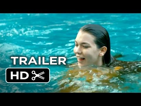 I Used To Be Darker Official Trailer 1 (2013) - Family Drama HD