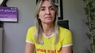 Rosilene Corrêa (Diretora Sinpro DF) - Apoio Chapa 1 ADUnB Sempre Viva