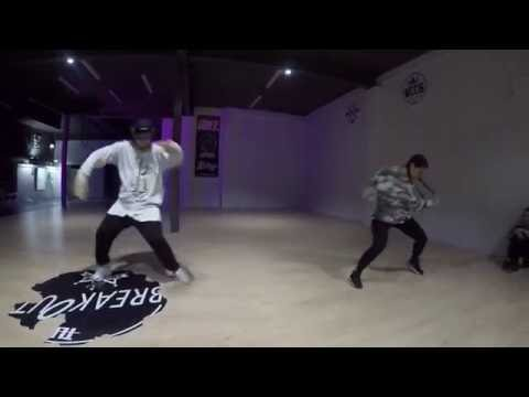 Download Youtube: 'FOR FREE' DJ KHALED FT. DRAKE - CHOREOGRAPHY BY LIANA TSIOULOS