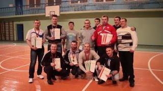 Призёры Кубка Беларуси по гиревому спорту (4-5 декабря 2015) Витебск