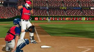 MVP BASEBALL 2005 - All Star Game