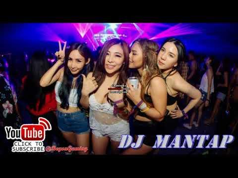 DJ REGGAE BASS MANTAP 2018