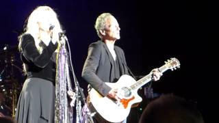 Fleetwood Mac: Landslide - Live, O2 Arena London 28th May 2015 (4th Row!)