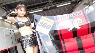 スーパーGT第5戦 富士スピードウェイ 360号車 RUNUP RIVAUX GT-R レース...