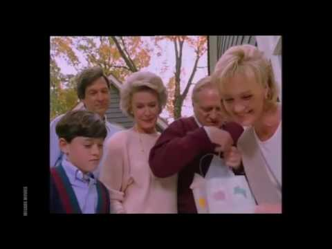 Shattering the Silence aka Not in my Family (1993) Joanna Kerns