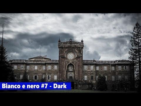 Bianco e Nero #7, Dark - Tutorial Photoshop