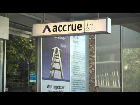 Accrue Real Estate video 1