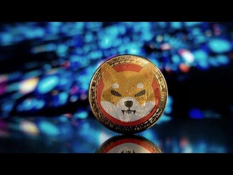 SHIBA INU (SHIB) - Análise de hoje, 08/06/2021! #SHIB #shibainu #XRP #ripple #BTC #bitcoin #ETH