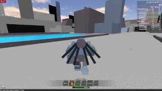 Transformers Roblox Trilogy gameplay part 3