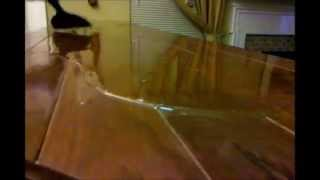 Как полировать дерево, стол, барная стойка, подоконник, прозрачная смола, полироль(Наш сайт http://decora.prom.ua/p51589335-prozrachnyj-zhidkij-plastik.html тел. +380503308709 и +380965400006. Как полировать дерево, стол, барная..., 2014-11-16T17:17:09.000Z)