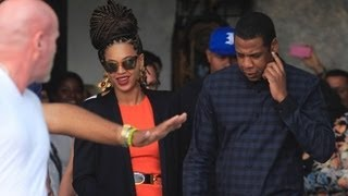 Jay-Z pens 'Open Letter' to Cuba critics