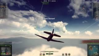 World Of Warplanes P.1056(その3)