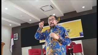 SEMINAR DI UNIVERSITAS MUHAMMADIYAH MALANG: TAK SEMUA FIRAUN KAFIR !
