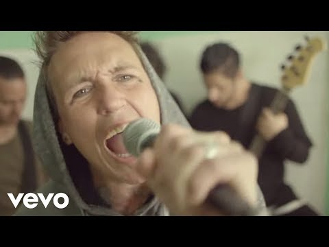 Papa Roach - HELP (Official Video)