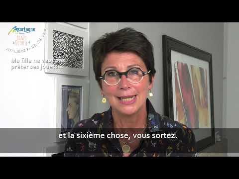 # 7 Prêter Ses Jouets - Agnès Dutheil