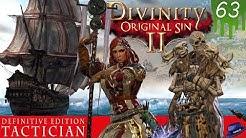 Divinity Original Sin 2 Rykers Cellar  Best Sawmill Region