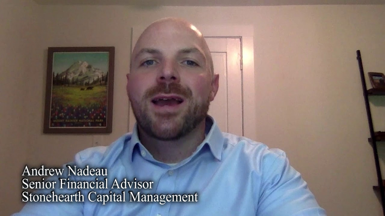 Stonehearth Capital Management -  Economic Update, June 2020