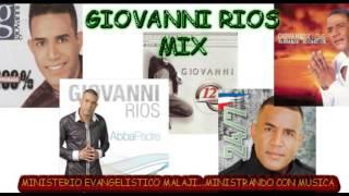 GIOVANNI RIOS MIX  (MERENGUE CRISTIANO)