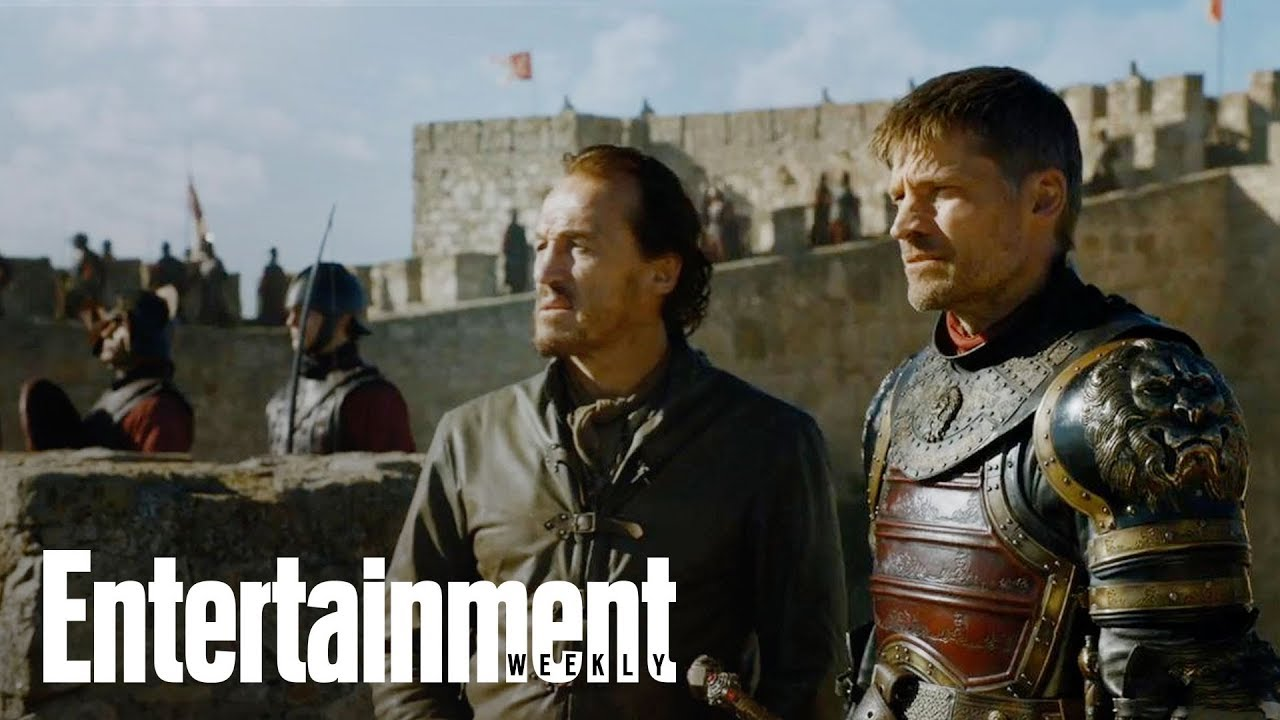 'Game Of Thrones' Prequels In the Works, HBO Executives Say | News Flash | Entertainment Weekly