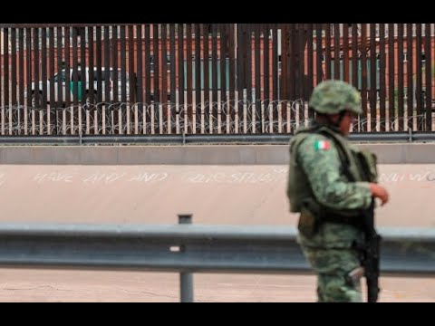 Watch live: House holds hearing on military deployment to U.S.-Mexico border