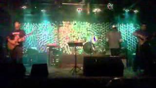 Band-e-oke feat. Josh of Sanguine Addiction