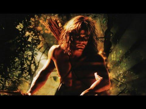 Tarzan  The Lost World  Full Movie
