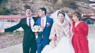 Свадебное видео Самвел и Татьяна