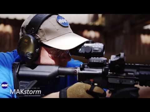 MAKstorm Scope 4x30i HD
