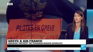 Grève à Air France : les négociations vont reprendre