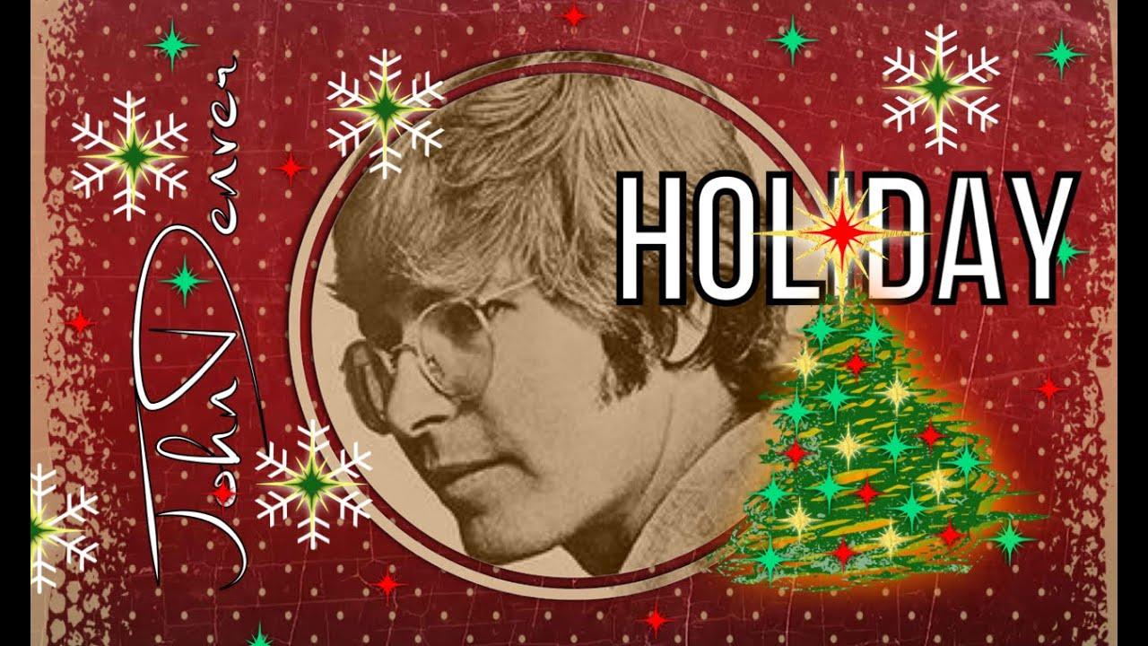 The Christmas Music Of John Denver My Merry Christmas