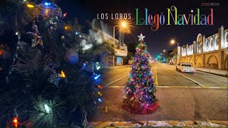 Los Lobos - Making of Llegó Navidad (Part 2)