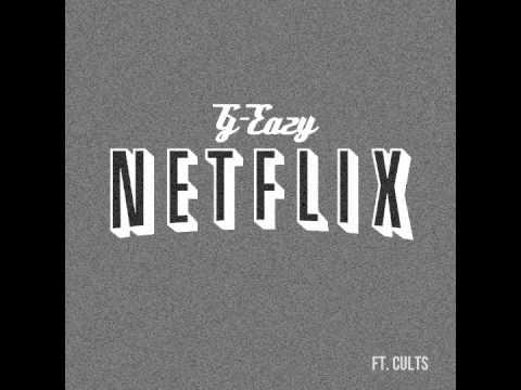 G-Eazy - Netflix