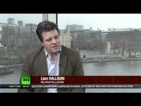 Keiser Report: No Planet for Young People (E581)