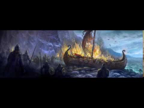 Crusader Kings 2: Hymns to the Old Gods - Thor