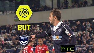 But Valentin VADA (32' pen) / Girondins de Bordeaux - Montpellier Hérault SC (5-1) -  / 2016-17