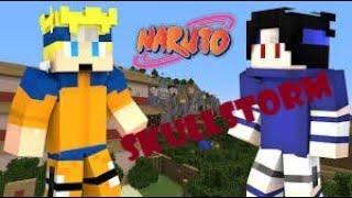 A New Start (Naruto Minecraft Modpack)