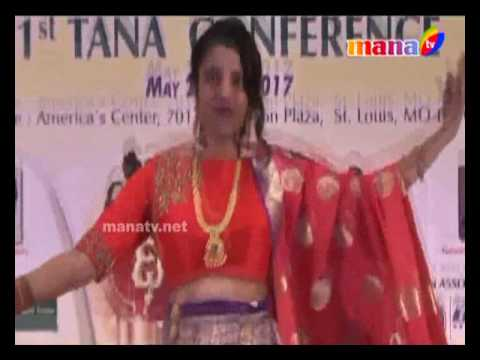 DhimTANA Pennsylvania Competitions on March 25, 2017||MANATV - PART 09