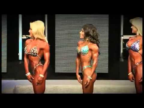 2013 IFBB Arnold Classic The Women DVD Available At Prime Cuts Bodybuilding  DVDs