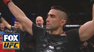 Ricardo Lamas vs Darren Elkins | RECAP | UFC FIGHT NIGHT