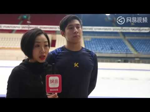 "Wenjing Sui Cong Han Interview "" Why we choose Turando""  W/Eng Subs"