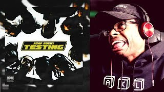 Was This Bad? | ASAP Rocky- Testing (Full Album Review/Reaction)