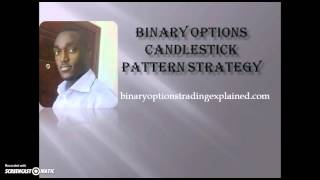 Binary Options Price Action Strategies Part 1