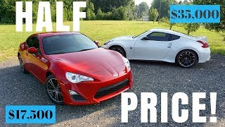 Video Why Would You Buy A Scion FR-S? download MP3, 3GP, MP4, WEBM, AVI, FLV September 2018