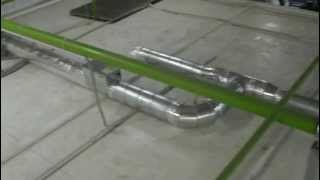 Приточно вытяжная вентиляция на производстве(Приточно-вытяжная вентиляция кабинета на производстве., 2013-01-31T13:45:50.000Z)