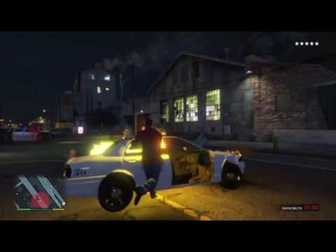 Bordello su GTA 5(GTA #1)