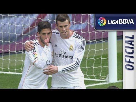 Todos los goles del Real Madrid (3-0) Elche CF - HD - All goals