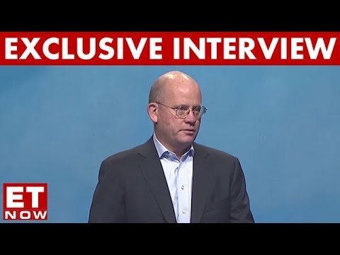 General Electric Top Boss, John Flannery Bets On India As A Top Investment Destination